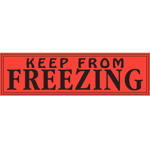 Keep From Freezing