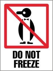 Do Not Freeze