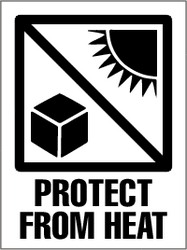 Protect From Heat