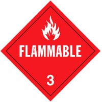 Flammable 3